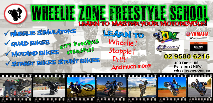 WheelieZone Freestyle School